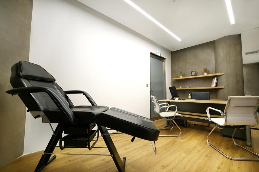 Orasis Acupuncture Center office 2020